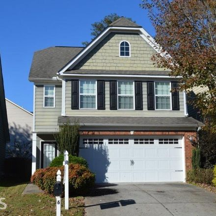 Rent this 3 bed house on 6 Rockcress Court in Newnan, GA 30263