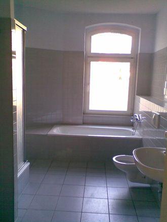 Rent this 5 bed apartment on Kleingartenanlage An der Johanneskirche e.V. in Südstraße 50, 06110 Halle (Saale)