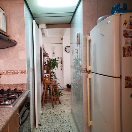 Rent this 4 bed apartment on Carrera 85C in Comuna 7 - Robledo, Medellín
