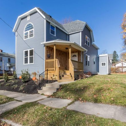 Rent this 3 bed house on 28 Crescent Avenue in City of Amsterdam, NY 12010