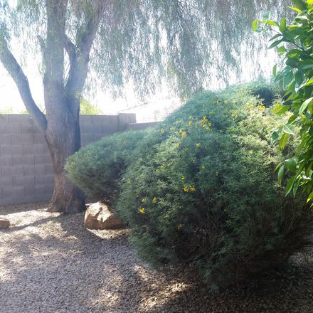 Rent this 3 bed house on 5189 W Campo Bello Dr in Glendale, AZ