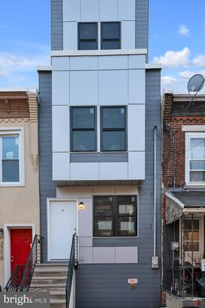 Rent this 4 bed townhouse on 2220 Titan Street in Philadelphia, PA 19146