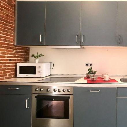 Rent this 2 bed apartment on Xabuc in Calle del Conde de Romanones, 28001 Madrid