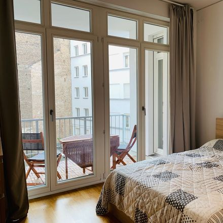 Rent this 2 bed apartment on Berlinsel in Inselstraße, 10179 Berlin