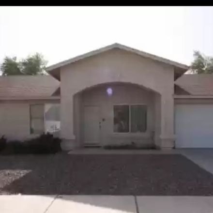 Rent this 4 bed house on E 24th Pl in Yuma, AZ