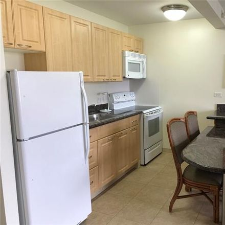 Rent this 1 bed condo on Waikiki Sunset in 229 Paoakalani Avenue, Honolulu