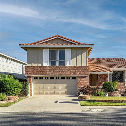 Rent this 3 bed house on 3600 Aster St in Seal Beach, CA