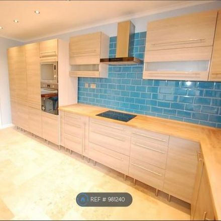 Rent this 1 bed room on The Coronation in Baker Street, Derby DE24 8SL