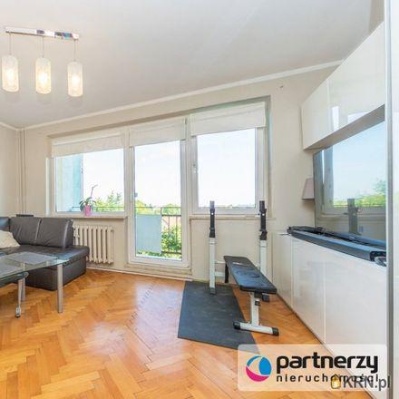 Rent this 3 bed apartment on Powstańców Warszawskich 53 in 80-165 Gdansk, Poland