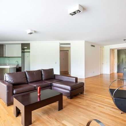 Rent this 3 bed apartment on Juana Manso 102 in Puerto Madero, C1107 CCC Buenos Aires