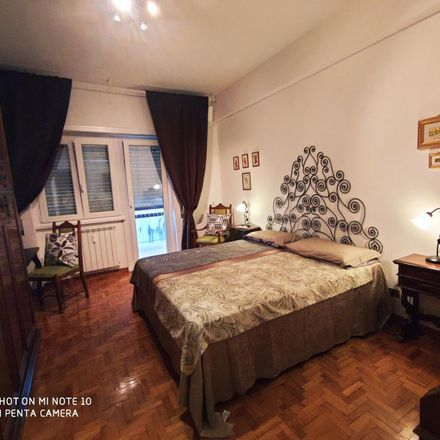 Rent this 2 bed apartment on Via Vincenzo Brunacci in 00146 Rome RM, Italy