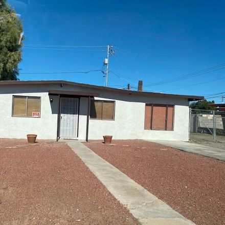 Rent this 3 bed house on 920 West Cano Street in Somerton, AZ 85350