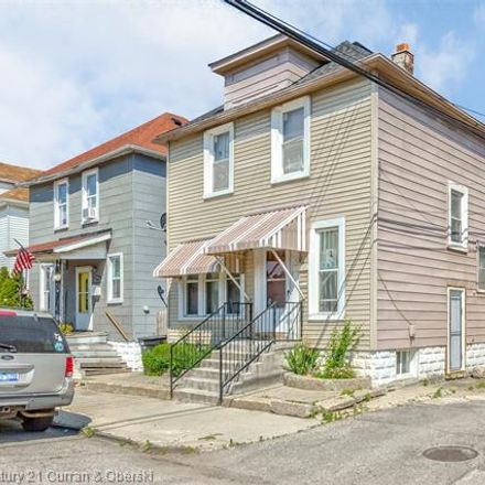 Rent this 2 bed house on 7744 Pitt Street in Detroit, MI 48209