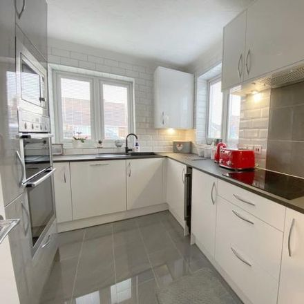 Rent this 3 bed house on Northdale Road in Warrington WA1, United Kingdom