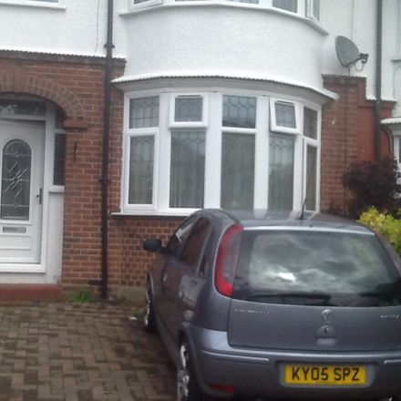 Rent this 5 bed house on Luton in Bury Park, ENGLAND