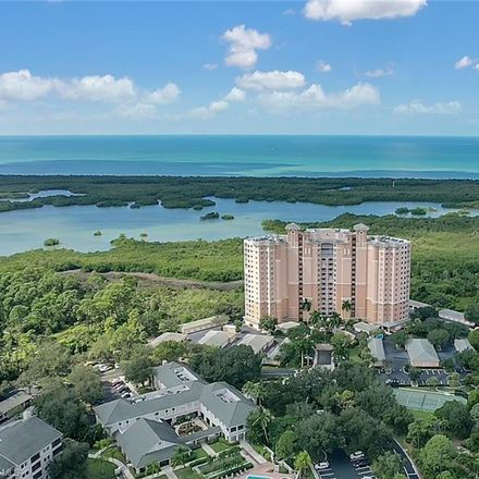 Rent this 2 bed condo on Arbor Lake Dr in Naples, FL