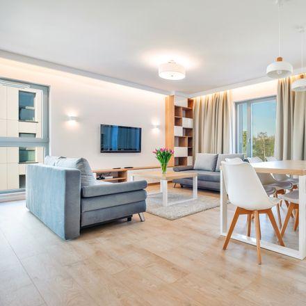 Rent this 2 bed apartment on Ignacego Krasickiego 9 in 80-500 Gdańsk, Polska
