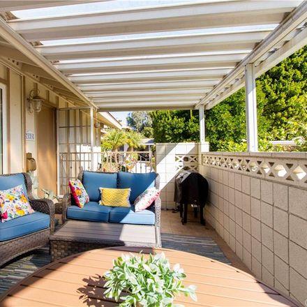 Rent this 2 bed condo on 752 Avenida Majorca in Laguna Woods, CA 92637