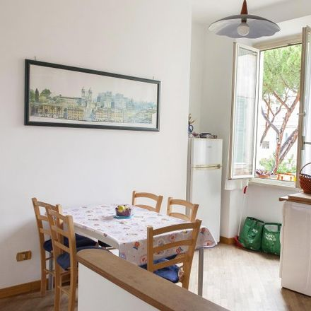 Rent this 1 bed apartment on Via Rocco da Cesinale in 30, 00154 Rome RM