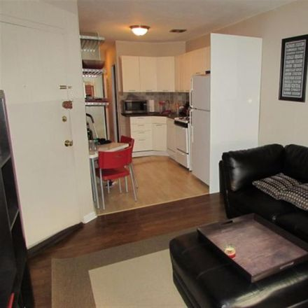 Rent this 1 bed apartment on 527 Jefferson Street in Hoboken, NJ 07030