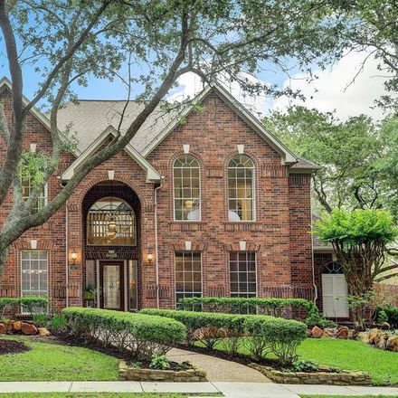 Rent this 5 bed house on Dairybrook Cove in Sugar Land, TX