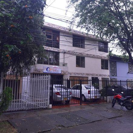 Rent this 2 bed apartment on Carrera 43 in Comuna 19, Perímetro Urbano Santiago de Cali