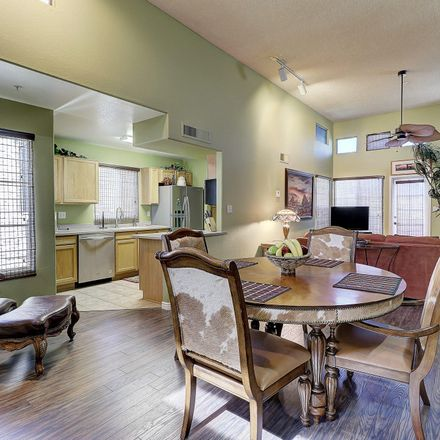 Rent this 3 bed apartment on 11333 North 92nd Street in Scottsdale, AZ 85260