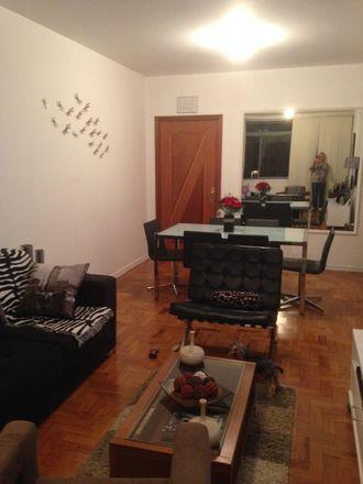 Rent this 1 bed apartment on São Paulo in Consolação, SP