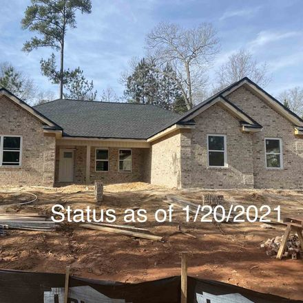 Rent this 4 bed house on Wilsons Creek Bend in Bonaire, GA
