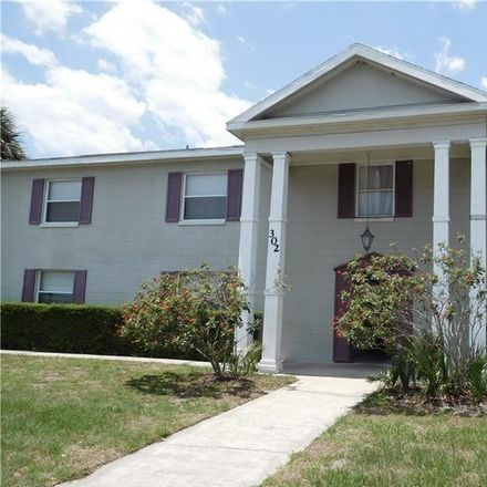 Rent this 1 bed apartment on South Spring Garden Avenue in DeLand, FL 32720