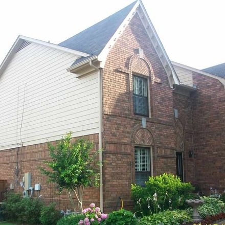 Rent this 3 bed apartment on Harts Way in Collierville, TN
