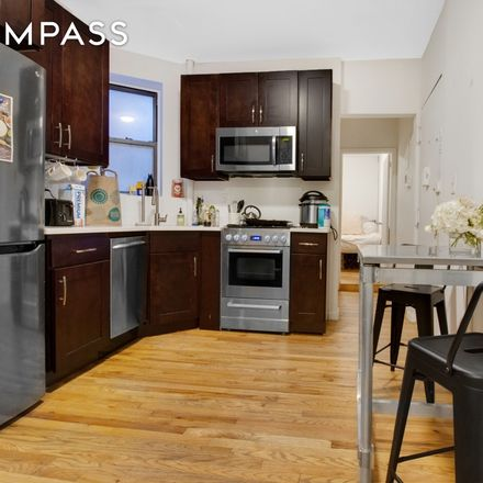 Rent this 3 bed apartment on 99 East 7th Street in New York, NY 10009