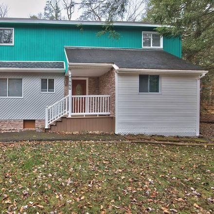 Rent this 3 bed loft on 1175 Kilmer Rd in Tobyhanna, PA