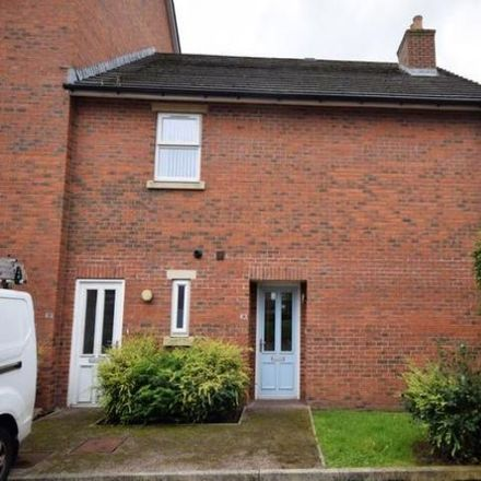 Rent this 2 bed apartment on The Grange in Carlisle CA3 0FD, United Kingdom