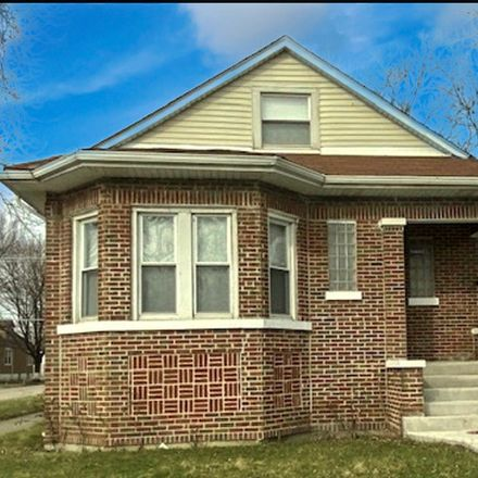 Rent this 3 bed house on 6358 South Bell Avenue in Chicago, IL 60636