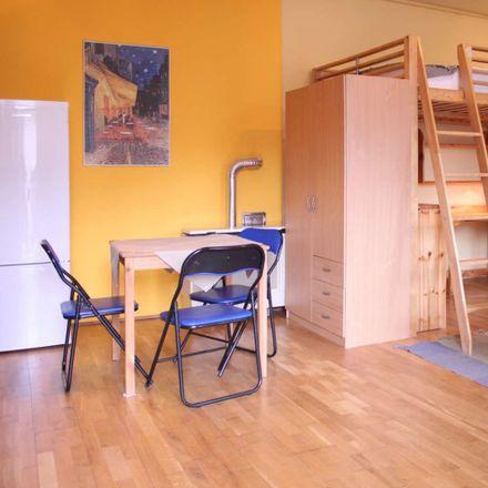 Rent this 0 bed apartment on Agilis in Budapest, Pannónia utca