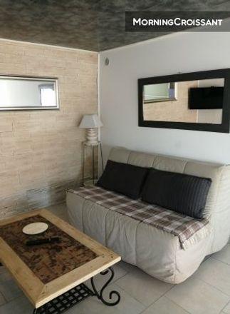 Rent this 1 bed apartment on 15e Arrondissement in PROVENCE-ALPES-CÔTE D'AZUR, FR