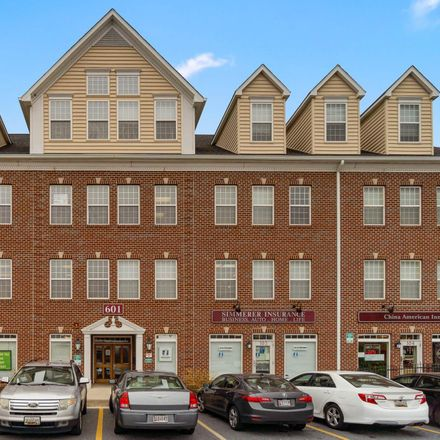 Rent this 2 bed loft on 601 7th Street in Laurel, MD 20707