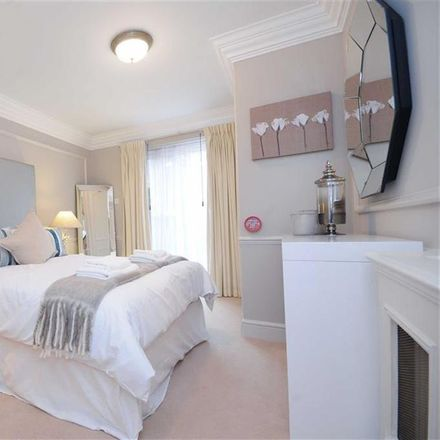 Rent this 2 bed apartment on Fitzjohn's Avenue in London NW3 6NT, United Kingdom