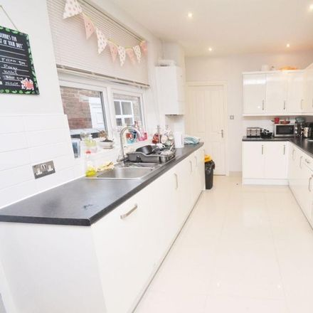 Rent this 5 bed house on 51 Cawdor Road in Manchester M14 6LR, United Kingdom