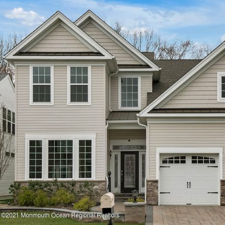 Rent this 4 bed loft on 36 Sunset Drive in Tinton Falls, NJ 07724