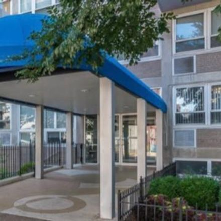 Rent this 2 bed condo on Blu Condominiums in 210 North 17th Street, St. Louis