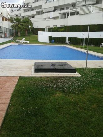 Rent this 2 bed apartment on Calle Poseidón in 29639 Benalmádena, Spain