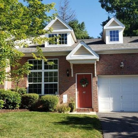 Rent this 2 bed house on 31 William Martin Way in Flemington, NJ 08822