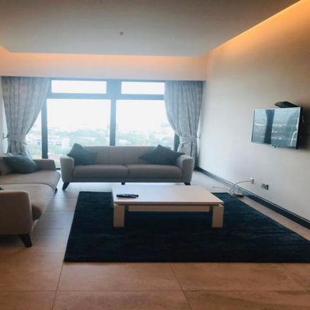 Rent this 1 bed apartment on Level 24 in le mac 24th Floor, Church Road