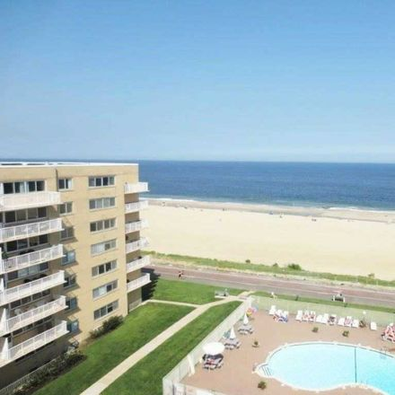 Rent this 1 bed apartment on Sea Verge Apartments in South Bath Avenue, Long Branch