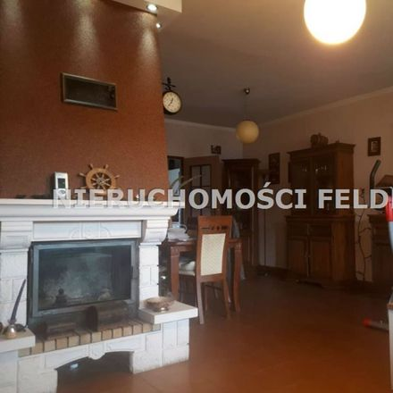 Rent this 0 bed house on 1 Maja 36 in 42-660 Kalety, Poland