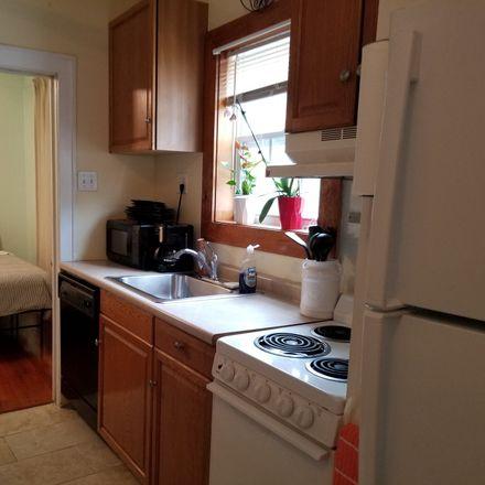 Rent this 2 bed apartment on 600 Elmwood Pl in Austin, TX 78705