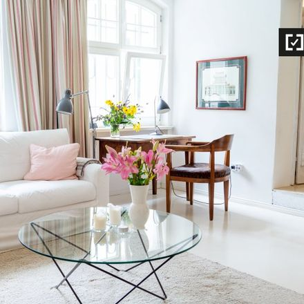 Rent this 1 bed apartment on Veronikasteig 4 in 14163 Berlin, Germany