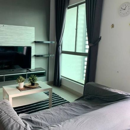 Rent this 1 bed apartment on Star Grocer in Jalan Teknokrat 4, Cyber 5